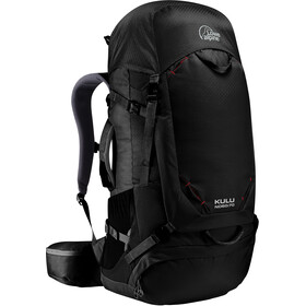 Lowe Alpine Kulu 60:70 Backpack Women Anthracite